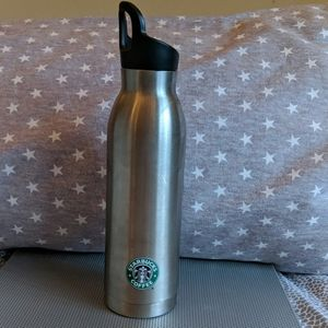 Starbucks Kitchen - ☕️☕️STARBUCKS TRAVEL COFFEE/WATER BOTTLE☕️☕️